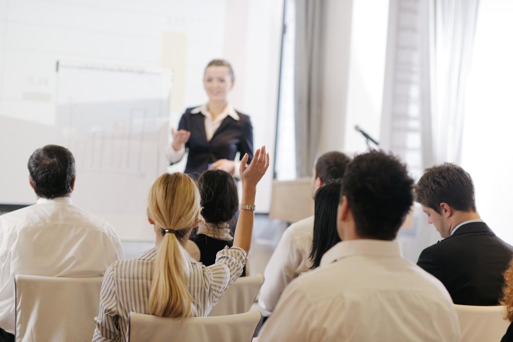 Seminar Presentations